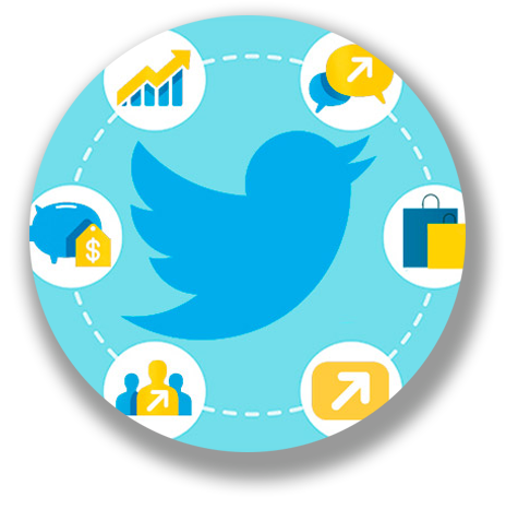 Claves para el marketing en Twitter